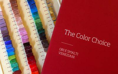 The Color Choice
