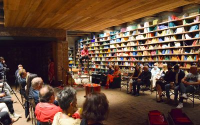 La Biennale del Colore a Venezia | Edizione Zero